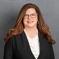 Melinda Eitzen, Master in Collaborative practice, family law