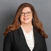Melinda Eitzen, Master in Collaborative practice, family law