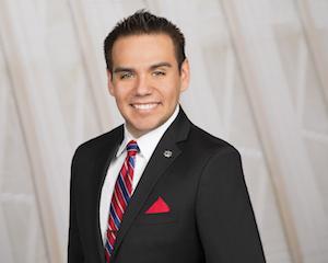 Zak Martinez