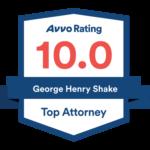 George Shake Avvo