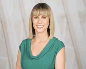 Vanessa Sheppard