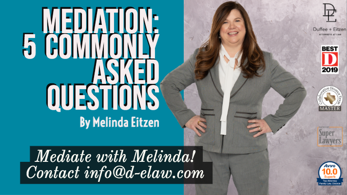Melinda Eitzen Mediation