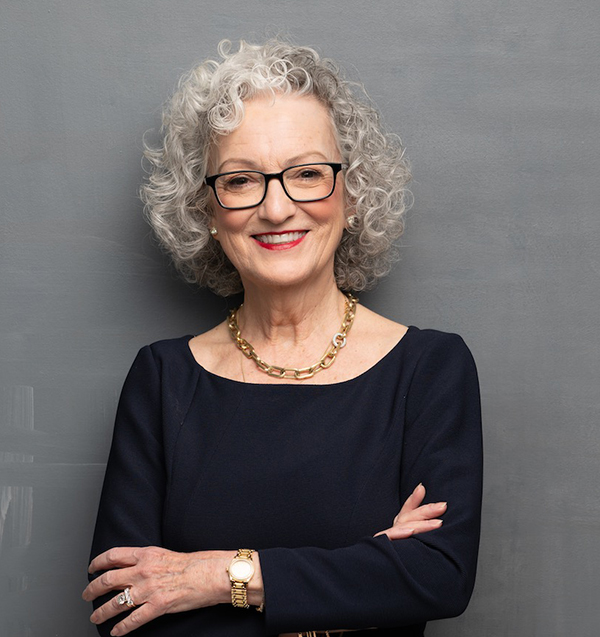 Marilea W. Lewis, partner at Duffee + Eitzen