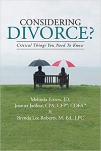 Things to know if you are considering divorce, on www.duffeeandeitzen.com