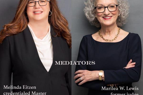 Mediation in DFW on www.d-elaw.com