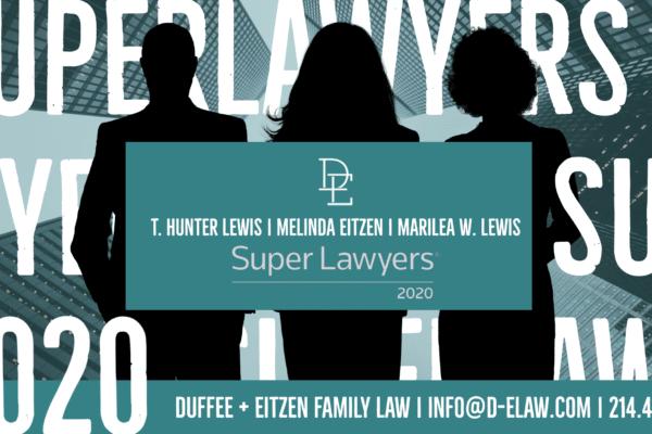 Duffee + Eitzen Super Lawyers 2020